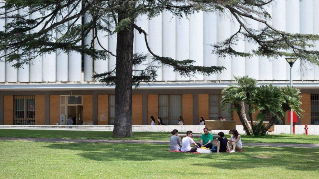 Collegi in Campus