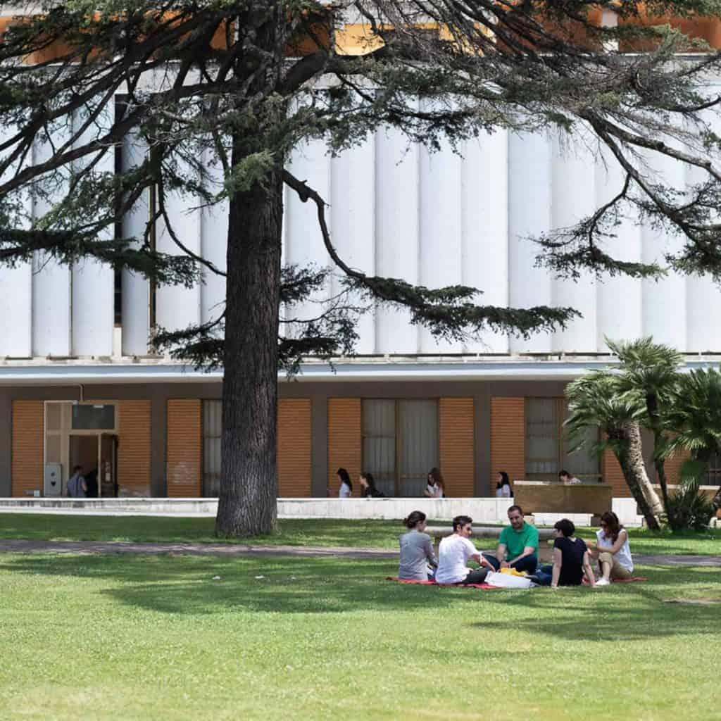 collegi 1 1 Collegi in Campus