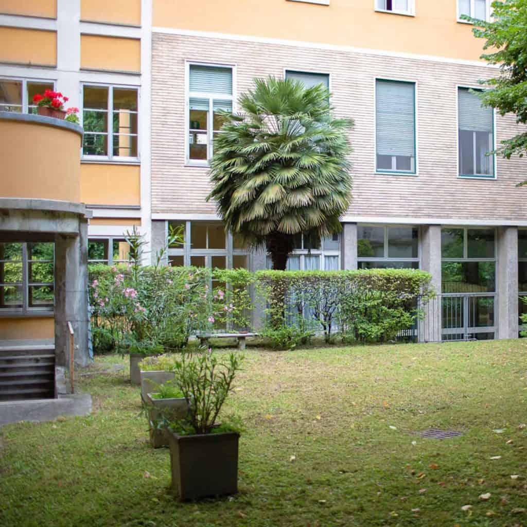 residenze 1 1 Residenze in Città